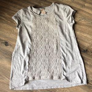 snug tshirt